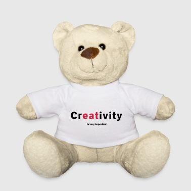 creativity - Teddy Bear
