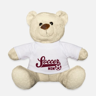 Football Underwear Soccer MOM - Teddy Bear