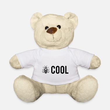 Bee Cool - Be Cool - Ours en peluche