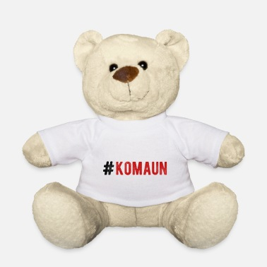 Komaun - Teddy Bear