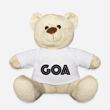 Goa GOA - Teddy