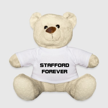 Stafford Forever - Teddy Bear
