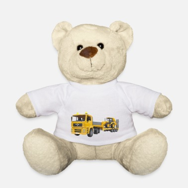 Transportation transportation - Teddy Bear