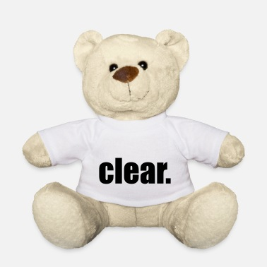 Clair point clair s - Nounours