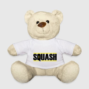 squash - Teddy Bear