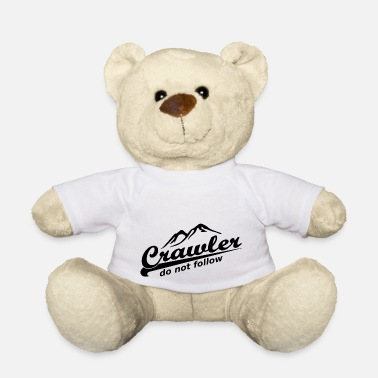 Crawler crawler - Teddy Bear
