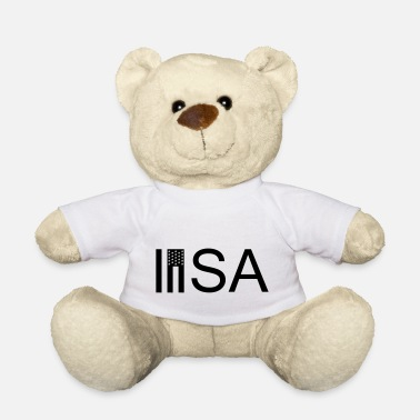 Usa USA - Teddy Bear