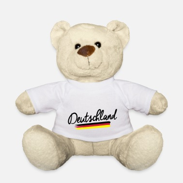 Federal Republic Of Germany Germany - Germany - Federal Republic of Germany - Teddy Bear