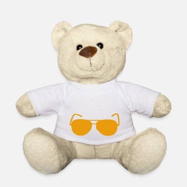 Sunglasses sunglasses - Teddy Bear