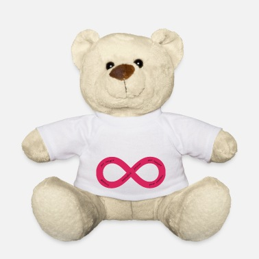 Infinite infinitely - Teddy Bear