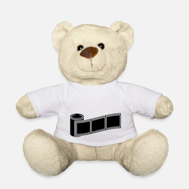 photo_retro_1_f1 - Teddy Bear