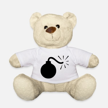Krach blow up, breakup, bomb, bang, explosion, TNT, - Bamse