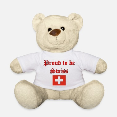 Proud proud to be - Teddy Bear