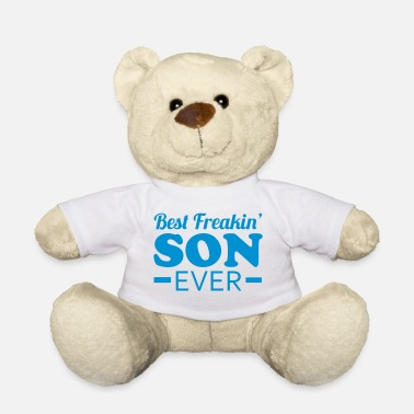 Son Son - Teddy Bear
