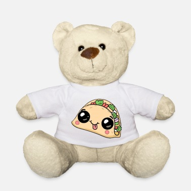 Apparel CrispayTacoo Apparel - Teddy Bear