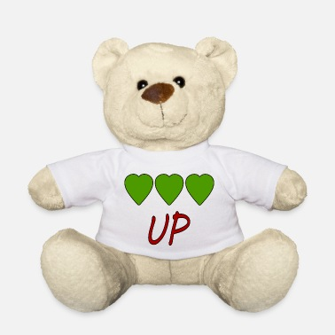 Up UP - Nounours