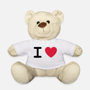 I Love I love ... - Teddy
