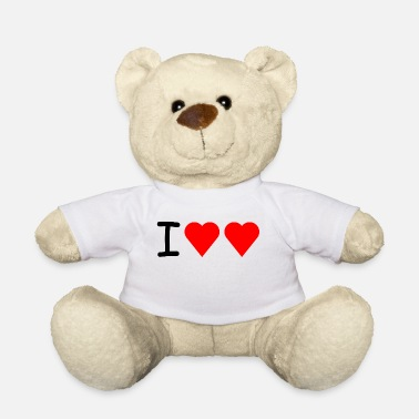 I Love I love love - Teddy