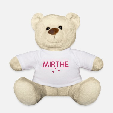 Mirthe - Teddy