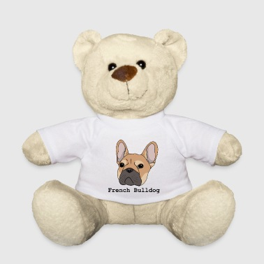 French Bulldog, French Bulldog - Teddy Bear