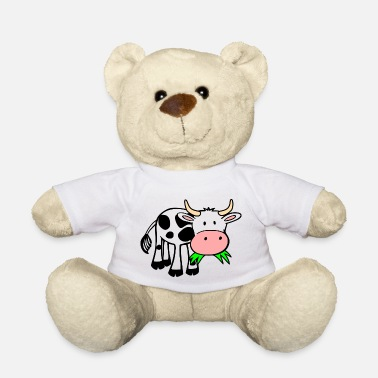Cow cow - Teddy Bear
