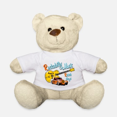 Rockabilly Rockabilly - Teddy Bear