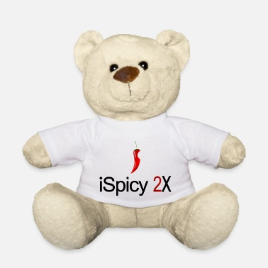 Scherpe Chilli-iSpicy 2X Color Word Game, foodcontest - Teddy