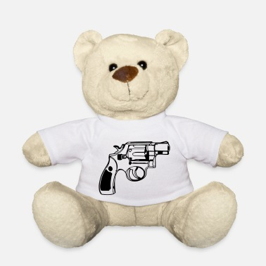 Guns gun - Teddy Bear