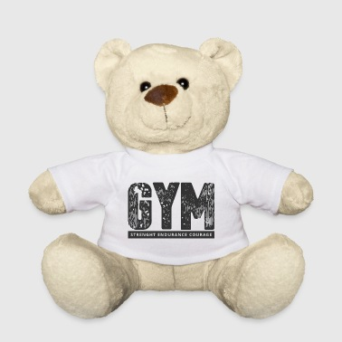 GYM - Teddy Bear