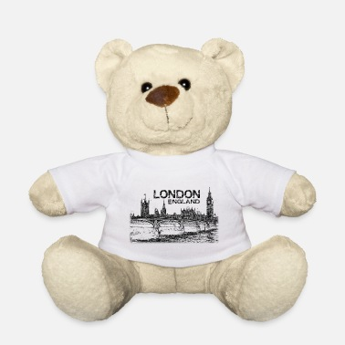 LONDON - Bamse