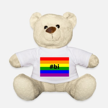 Bi #bi - Teddy Bear