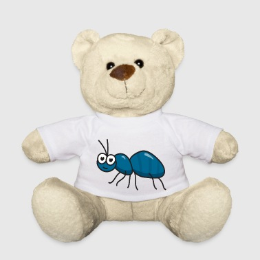 ant - Teddy Bear