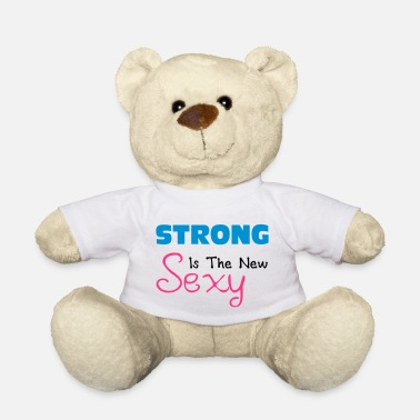 Strong Strong - Nalle