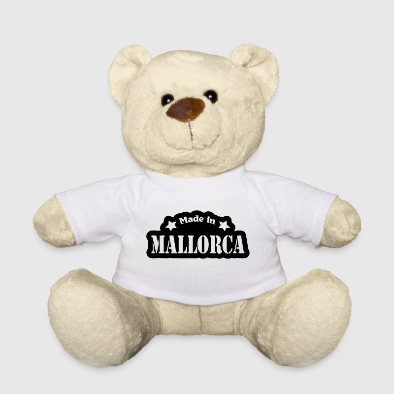 Made in Mallorca - Teddy