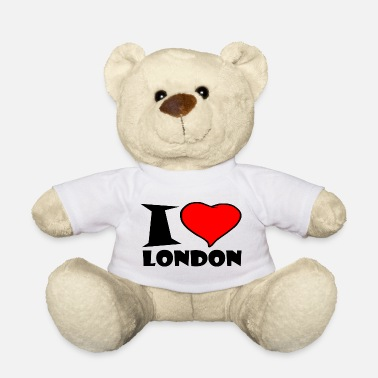 London London / Jeg elsker London - Bamse