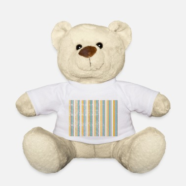 Strip strip - Teddy Bear