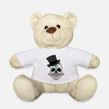 Day Of The Dead Day of the Dead - Teddy Bear