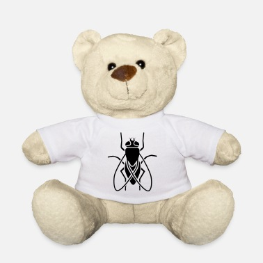 Fly-insect Insect - fly - Teddy Bear