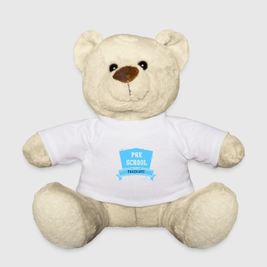 Graduation Pre School Design Gift - Teddy Bear