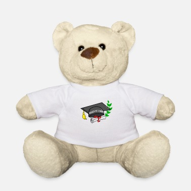 Graduation Preschool Graduate - class of 2018 - Teddy Bear