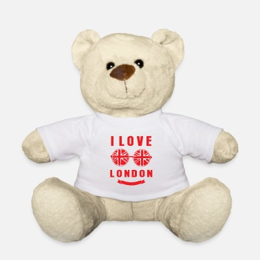 London London - Teddy Bear