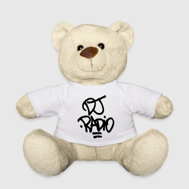 DJ radio - Teddy Bear