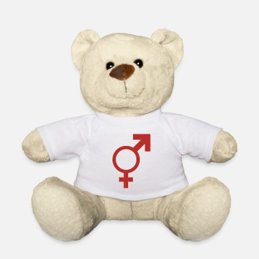 Same-sex Third sex - Teddy Bear