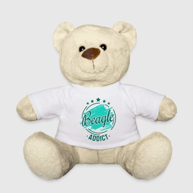 Sweet Beagle Puppy Love Shirt CoolGift - Teddy Bear
