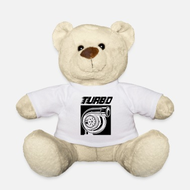 Turbo turbo - Teddy Bear