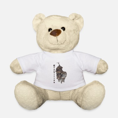 Tradition tradition - Ours en peluche