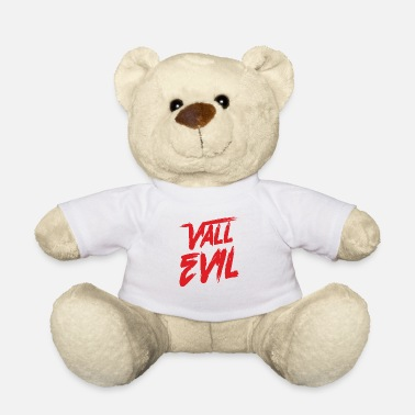 Pull The Root Root of All Evil - Root of All Evil Gift - Teddy Bear