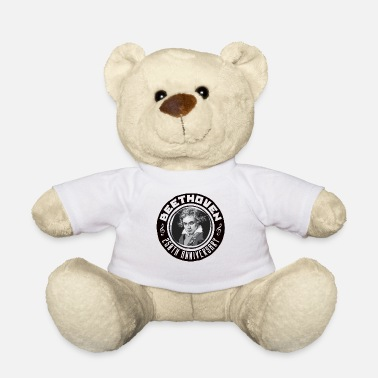 250 Years Beethoven 250th anniversary - Teddy Bear