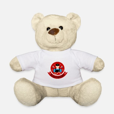 Designs For Electricians Electrician - Teddy Bear