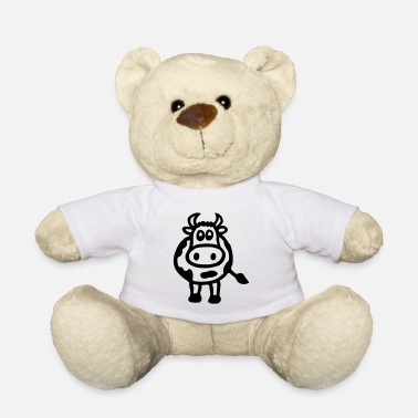 WEWASC Cow - Teddy Bear
